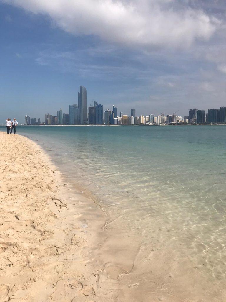 Playas en Dubai
